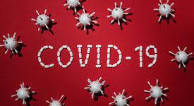 INFO RE: COVID-19